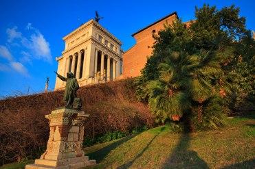 Pomnik Coli di Rienzo