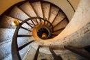 Santa Maria Maggiore Bernini Staircase