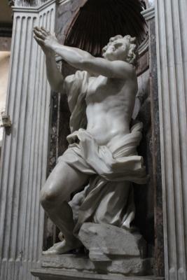Dawid wg. Berniniego - źródło Wikipednia