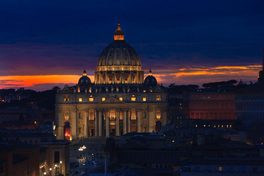 Bazylika św. Piotra