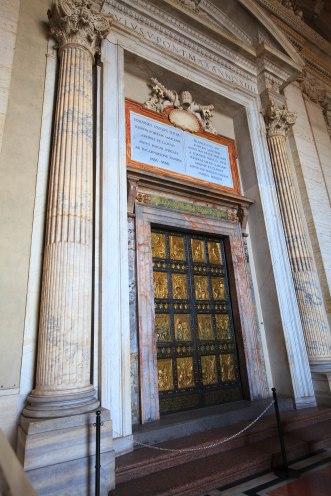 Porta Santa - Drzwi Święte