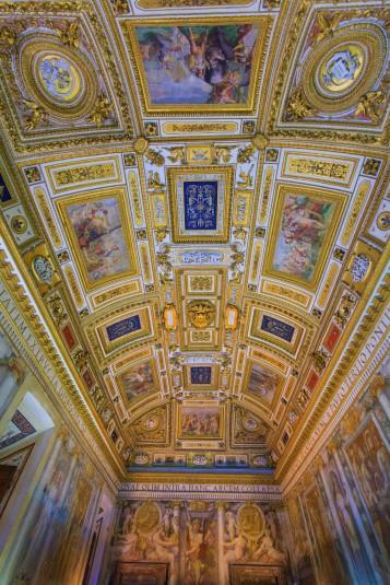 Salon reprezentacyjny papieża Pawła III