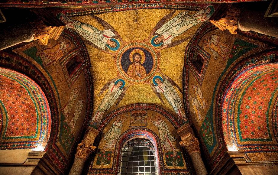 Kaplica św. Zenona