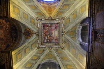 Kopuła Kaplicy Paulińskiej