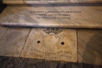 Grobowiec rodziny Berninich