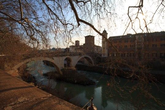 Most Ponte Fabricio